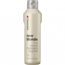 New Blonde Lotion - Лосьон 750мл