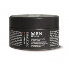 Dualsenses For Men Texture Cream Paste