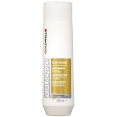 Dualsenses Rich Repair Cream Shampoo