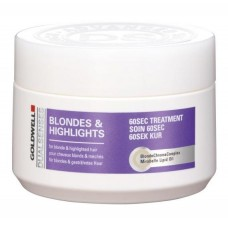 Dualsenses Blondes & Highlights 60 Second Treatment