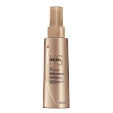 Rich Keratin Care Silk Fluid